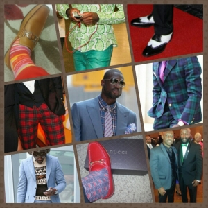 Ways to step out and stand out!